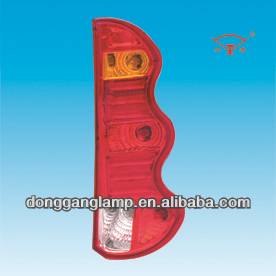 Factory Hot sale Products Bus Taillights For wanda