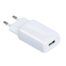 New design 5V 1A 2A usb wall charger usb travel charger for android phones