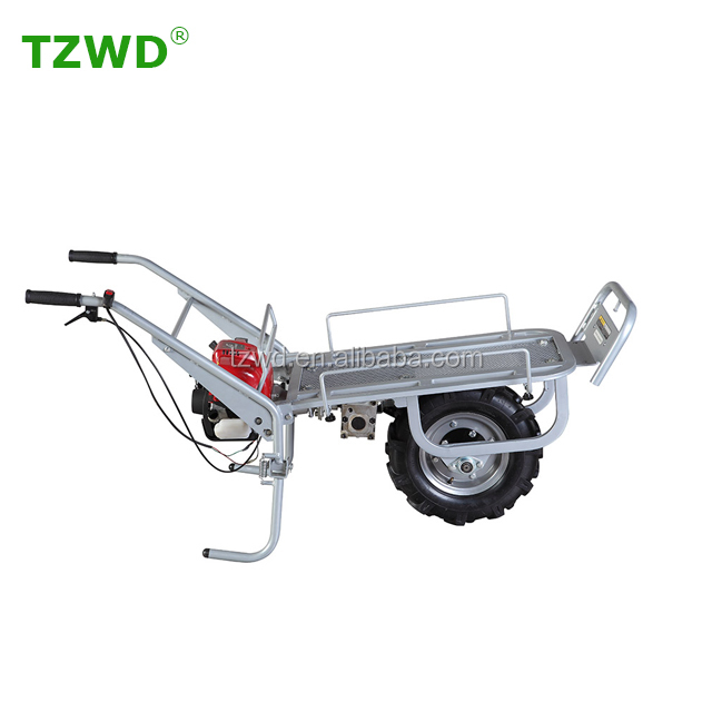 Specifications standard agricultural tools and garden uses wheelbarrow