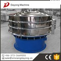Xinxiang Dayong vibration sieve for rubber powder