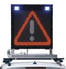 Full Color Portable Traffic LED Electronic