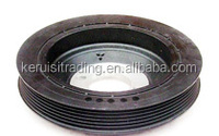 used car engine Damping Pulley for mitsubishi pajero used parts V73