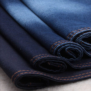 2019 Hot sell cheap denim fabric prices for jeans