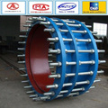 Alibaba supplier China origin concrete metal expansion joint