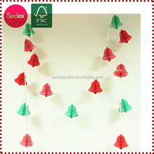 walmart christmas decorations with tissue paper honeycomb ball