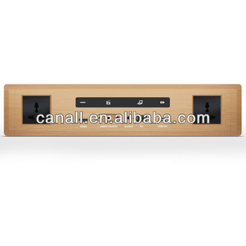 Hotel room service equipment MediaHub HD8600