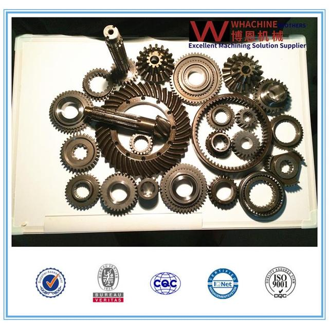 High Precision fiat iveco engine components Used For Agriculture Machinery