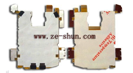 replacement flex cable for BlackBerry 8220 keypad