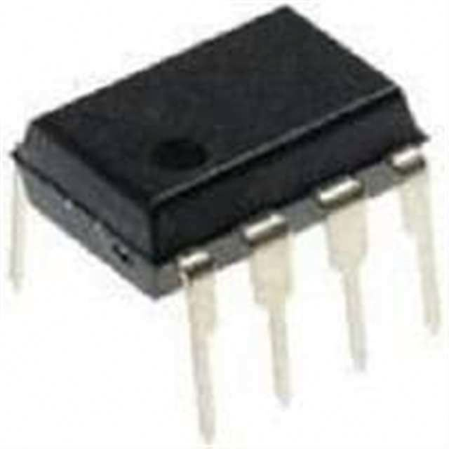 Digital to Analog Converter Single <strong>10</strong>-bit DAC <strong>w</strong>/SPI interface electronics IC MCP4911-E/P
