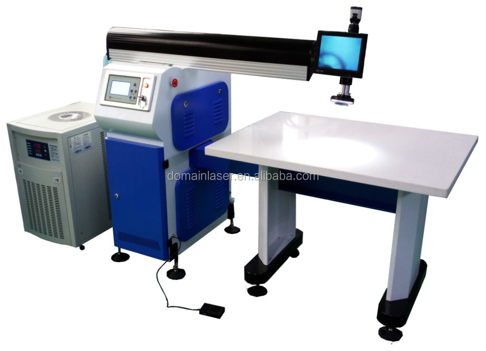 Buy China Sign Laser Welding Machine Low Price