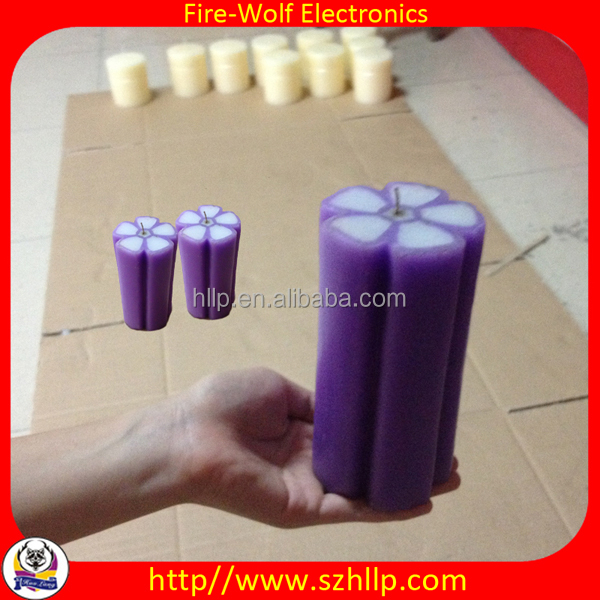 Party Supply Wholesale Coconut Candle Wax