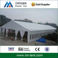 Popular aluminum frame uae tent for sale