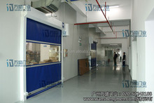 High Speed Roller Door Fast Roller Shutter fit for plastic industry USA KJM-5051