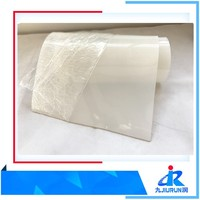 4mm Thick Silicone Gel Adhesive Rubber Sheet