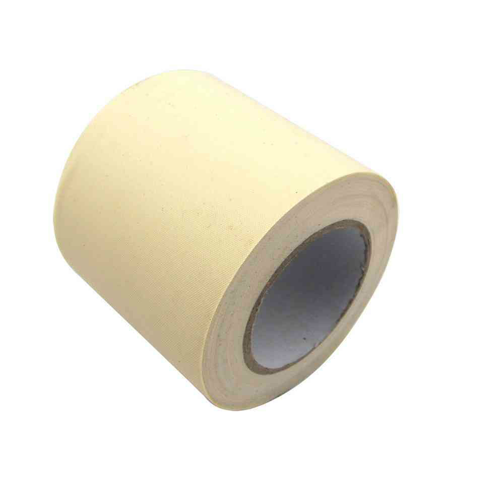 high temperature pipe wrapping pvc tape non glue