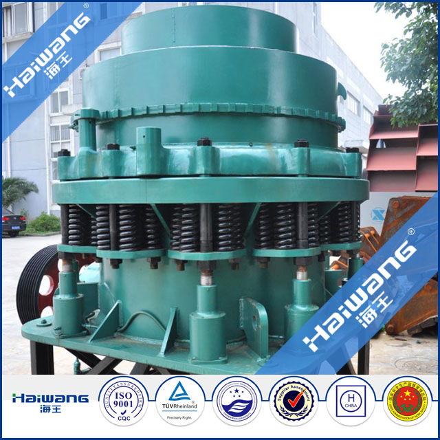 Haiwang Best Stone Crusher Vibrator For Sale