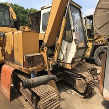 25ton used excavator Kato HD250 Japan original for sale at low price