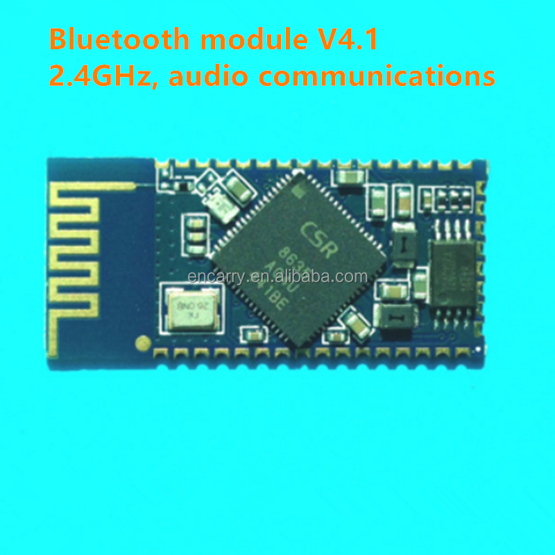 Hot selling csr8635 bluetooth audio <strong>module</strong> from China Factory(BTM835-CSR8635)