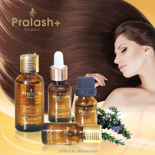 Excellent quality & competitive price Pralash+ hair oil name brand natural massage oil