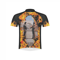 HONORAPPAREL custom creative and hot men's outdoor super cyclingwear
