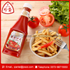 Wholesale china import fda tomato ketchup tomato sauce in pouches