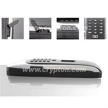 Color display 1.8 inch biometric access control system