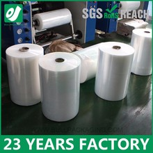 Machine Wrap LLDPE Casting Stretch Film
