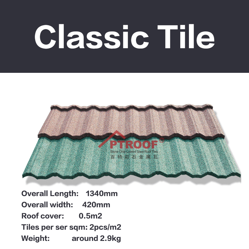 stainless steel ceiling tile/sun stone coated metal roof tile/steel roofing tile