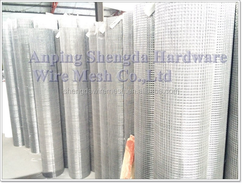Hot Sale Food Grade Stainless Steel Barbecue BBQ Crimped Wire Mesh