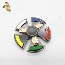 New Arrival Stress Relief Complex Fidget Toy Hand Spinner