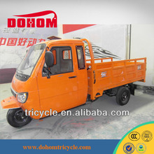 300cc closed cabin tricycle made in china