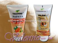 Valenno Papaya Facial Foam