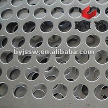 304,316 Stainless Steel Perforated Metal Mesh