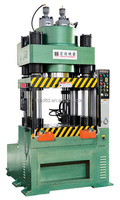 600T Four Columns Hydraulic Press