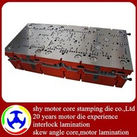 stamping die/mould/tool for Yfm, YTM,YQF,YHP, YMP induction electric motor rotor casting