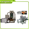 Take away aluminum foil food container making machine