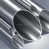 chrome moly alloy steel pipe