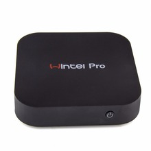 Wintel CX-W8 Pro Mini PC with Win 10 OS Intel Z8300 2GB/32GB Wintel Pro with 2.4G wifi