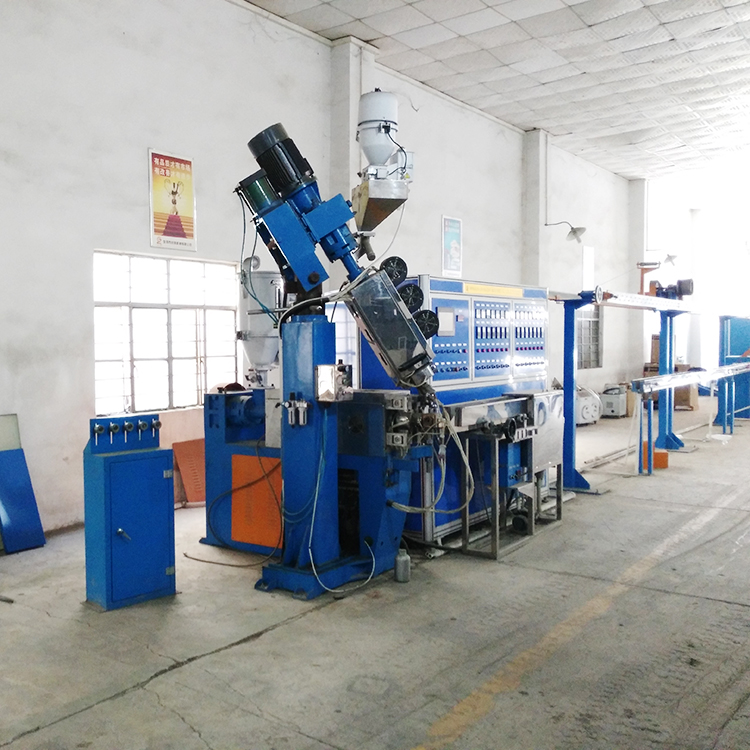 Professional manufacture sale automatic electric wire cable making machine