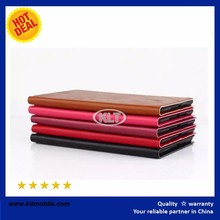 Customized design excellent pu leather cover for 10 inch tablet protective hard case