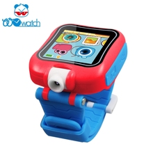 Kids camera watch electronic products, smart touch screen funny watch with camera