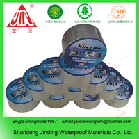 1.5mm aluminium bitumen roofing sheet/bitumen strip