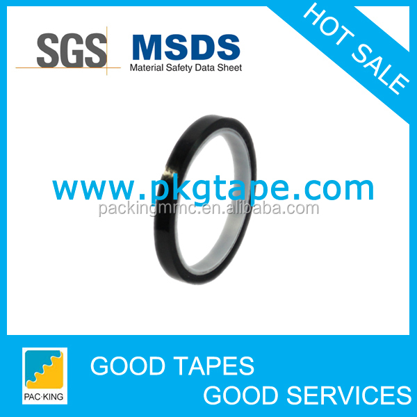 Made Of Acrylic Adhesive And Pet Film Double Single Side Pet Mylar Tape