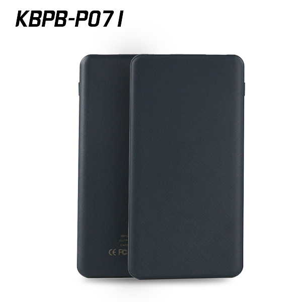 Hot sale super slim high capacity power bank alibaba stock price from China