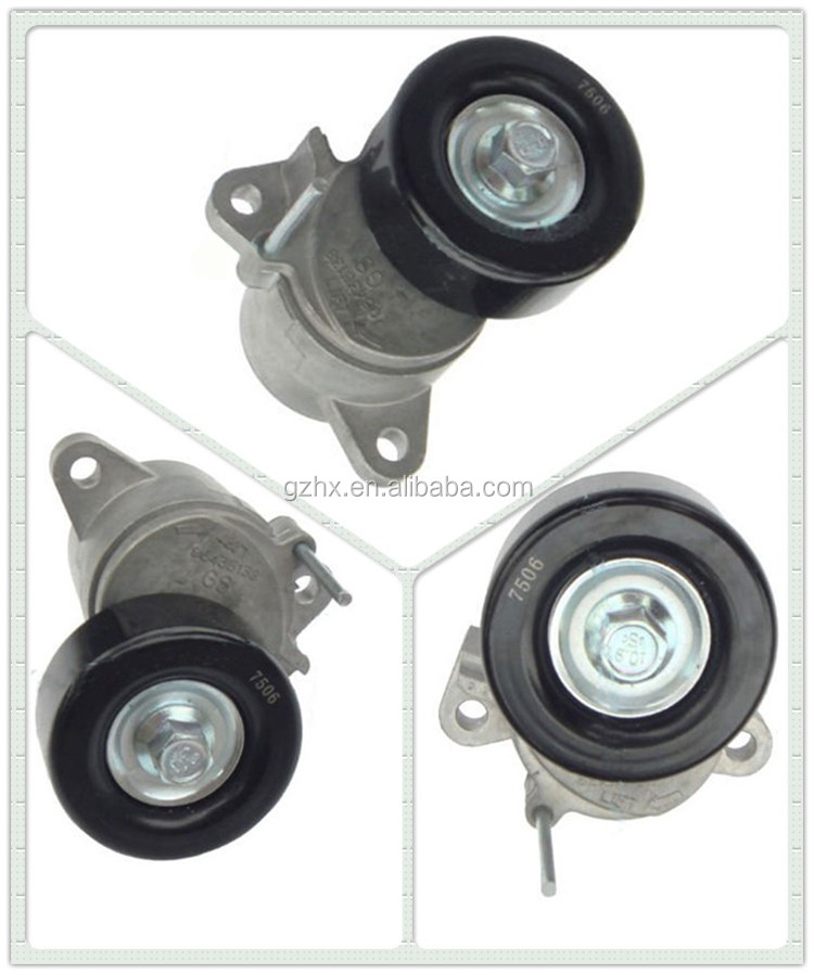 Auto Spare Parts 96435138  25190645 Air Cmpr Belt Tensioner