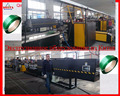 Price Low !! pet strap band extrusion machine , plastic packing strip machine