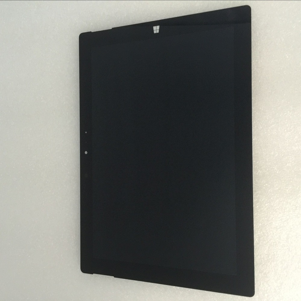 New For Microsoft Surface 3 1645 RT3 LCD display Touch screen Digitizer Assembly