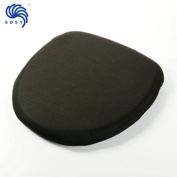 memory foam office chair and car seat cushion