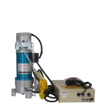 Dc ac 600kg roll up door motor motors for rolling shutters for Rolling shutter motor price