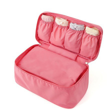 Portable Underwear Bra Organizer Case Travel Storage Bag